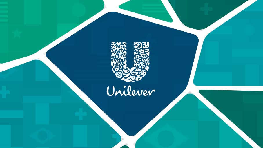 Unilever languages